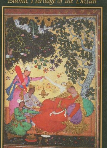 9789997573124: Islamic Heritage of the Deccan