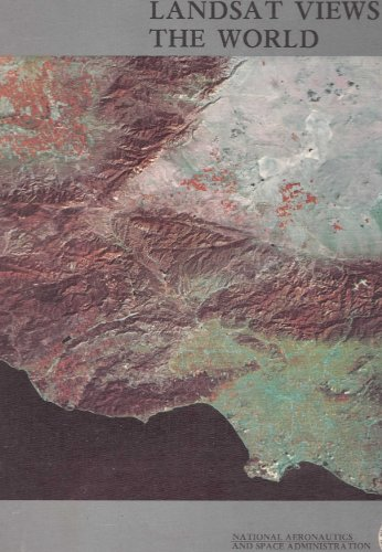 9789997585189: Mission to Earth: Landsat Views the World