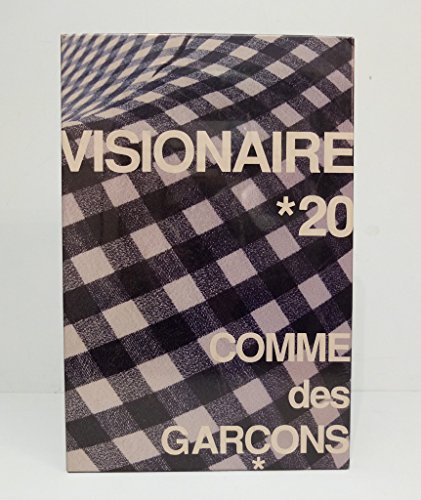 9789997598288: Visionaire No. 2O: The Comme Des Garcons Issue (Visionaire , No 20)