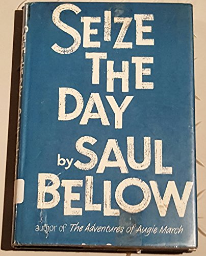 Seize The Day (9997610342) by Saul BELLOW