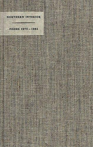 Northern Interior - Poems 1975-1982: Howard, Ben