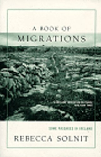 9789997633712: A Book of Migrations: Some Passages in Ireland