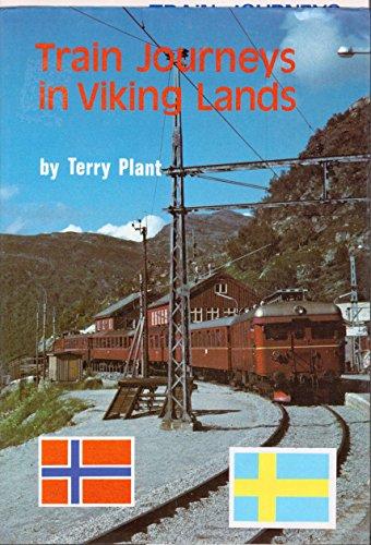 9789997645074: Train Journeys in Viking Lands