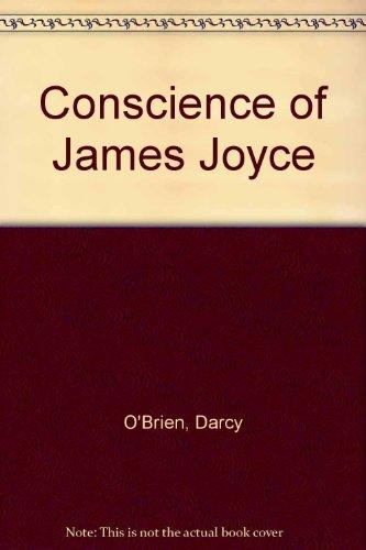 9789997651167: Conscience of James Joyce