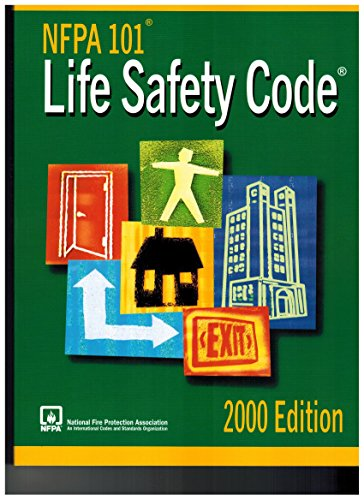 9789997677082: Nfpa 101: Life Safety Code (2000 Edition)