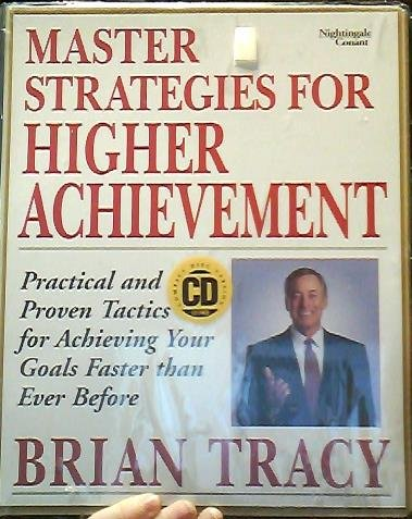 9789997746207: Master Strategies for Higher Achievement (Item Number 12170a))