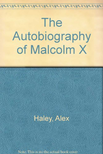 9789997775849: The Autobiography of Malcolm X