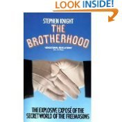 9789997797469: Brotherhood: The Secret World of the Freemasons (No. 1415900)