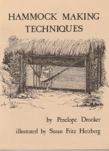Hammock Making Techniques: Penelope Drooker
