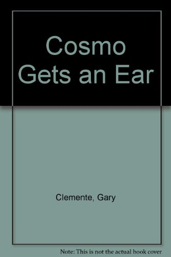 9789997867247: Cosmo Gets an Ear