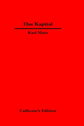 9789997885081: Das Kapital