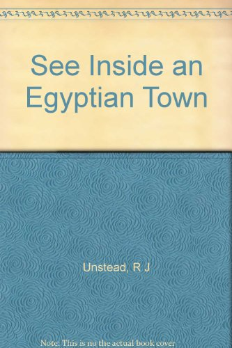 9789997913531: See Inside an Egyptian Town