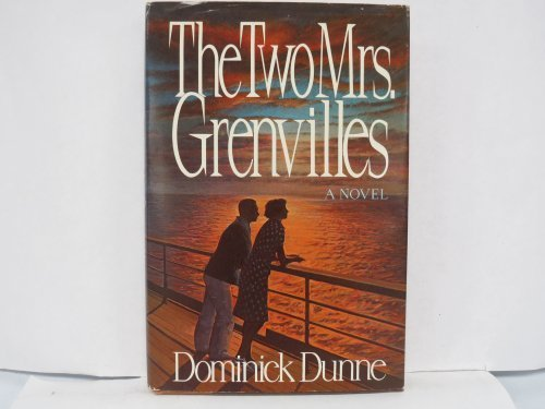 9789998013315: The Two Mrs. Grenvilles