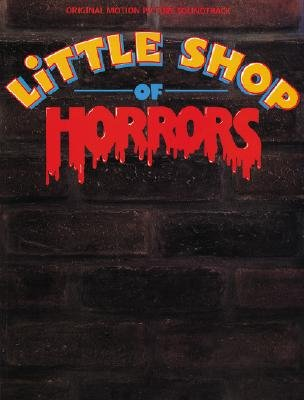 9789998030589: Little Shop of Horrors