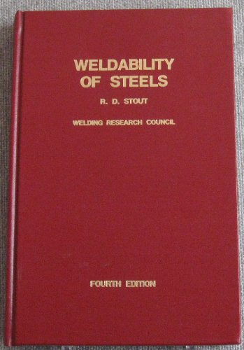 9789998051263: Weldability of Steels