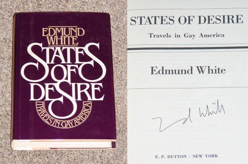 9789998062368: States of Desire: Travels in Gay America