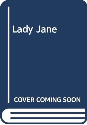 9789998081468: Lady Jane