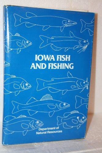 Iowa Fish and Fishing: James R. Harlan