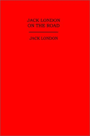9789998136403: JACK LONDON ON THE ROAD