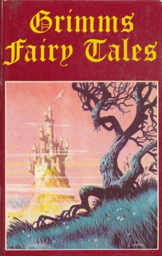 9789998154070: Grimm's Fairy Tales (Legendary Classics)
