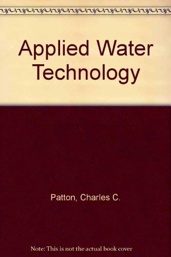 9789998157231: Applied Water Technology
