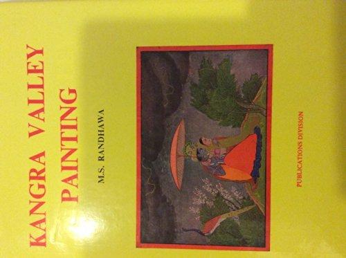 9789998160491: Kangra Valley Painting