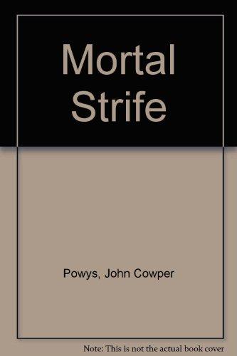 9789998184039: Mortal Strife