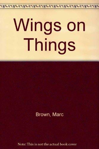 9789998218604: Wings on Things