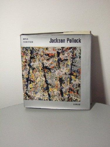 Jackson Pollock Robertson, Bryan