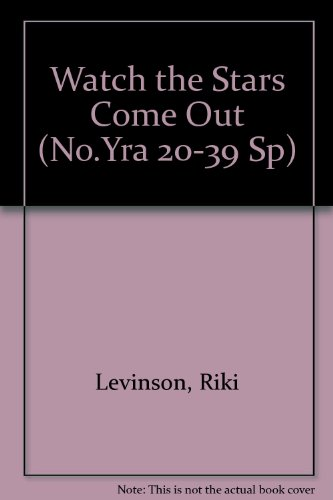 9789998267657: Watch the Stars Come Out (No.Yra 20-39 Sp)