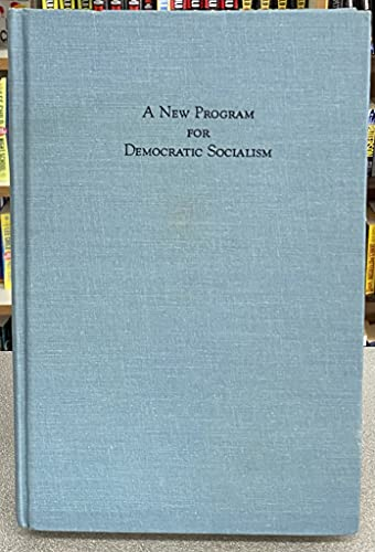 9789998280021: A New Program for Democratic Socialism: Lessons from the Market-Planning Experience in Austria