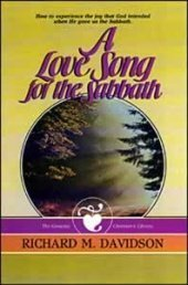 9789998337930: A Love Song for the Sabbath