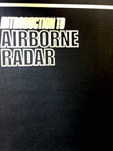 Introduction to Airborne Radar.: Stimson, George W