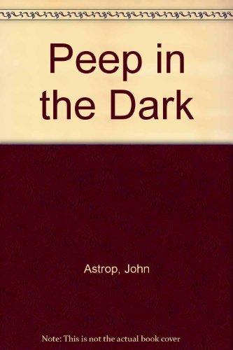 9789998361966: Peep in the Dark