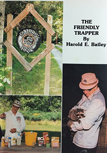 9789998365223: The Friendly Trapper