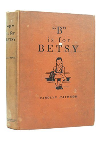 9789998383951: B Is for Betsy