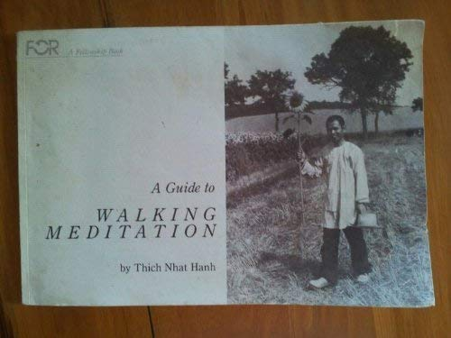 9789998415331: A Guide to Walking Meditation