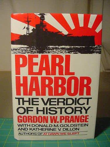 9789998415843: Pearl Harbor: The Verdict of History