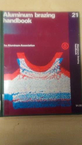 9789998471948: Aluminum Brazing Handbook