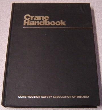 9789998474932: Crane Handbook
