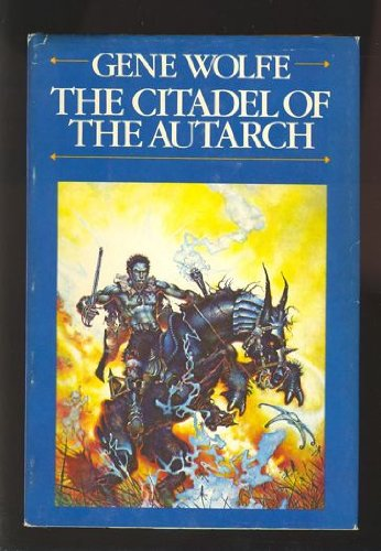 9789998522060: Citadel of the Autarch