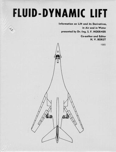 Fluid-Dynamic Lift: Practical Information on Aerodynamic and: Sighard F. Hoerner