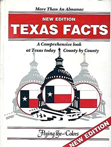 Texas Facts, 1988 A Comprehensive Look At: Clements, John