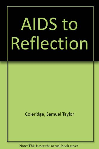 9789998840508: AIDS to Reflection