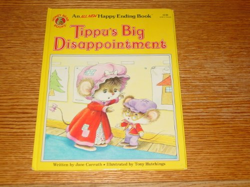 9789998900905: Tippu's Big Disappointment (Happy Ending Books)
