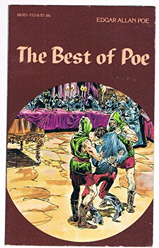 9789998911536: Best of Poe (Pocket Classic, C-33)