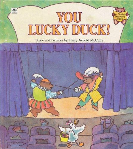 9789998931213: You Lucky Duck!
