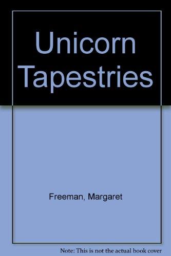 9789998973190: Unicorn Tapestries