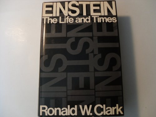 9789999005098: Einstein: Life and Times
