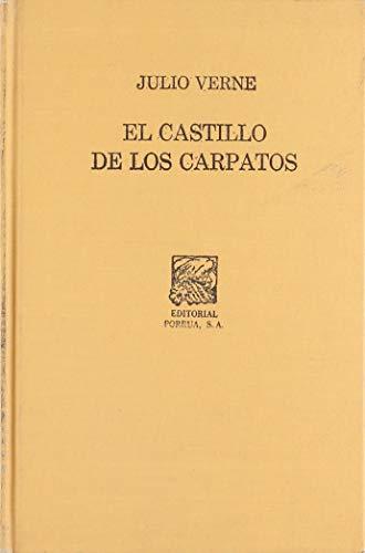 9789999007795: CASTILLO DE LOS CARPATOS, EL (SC361)